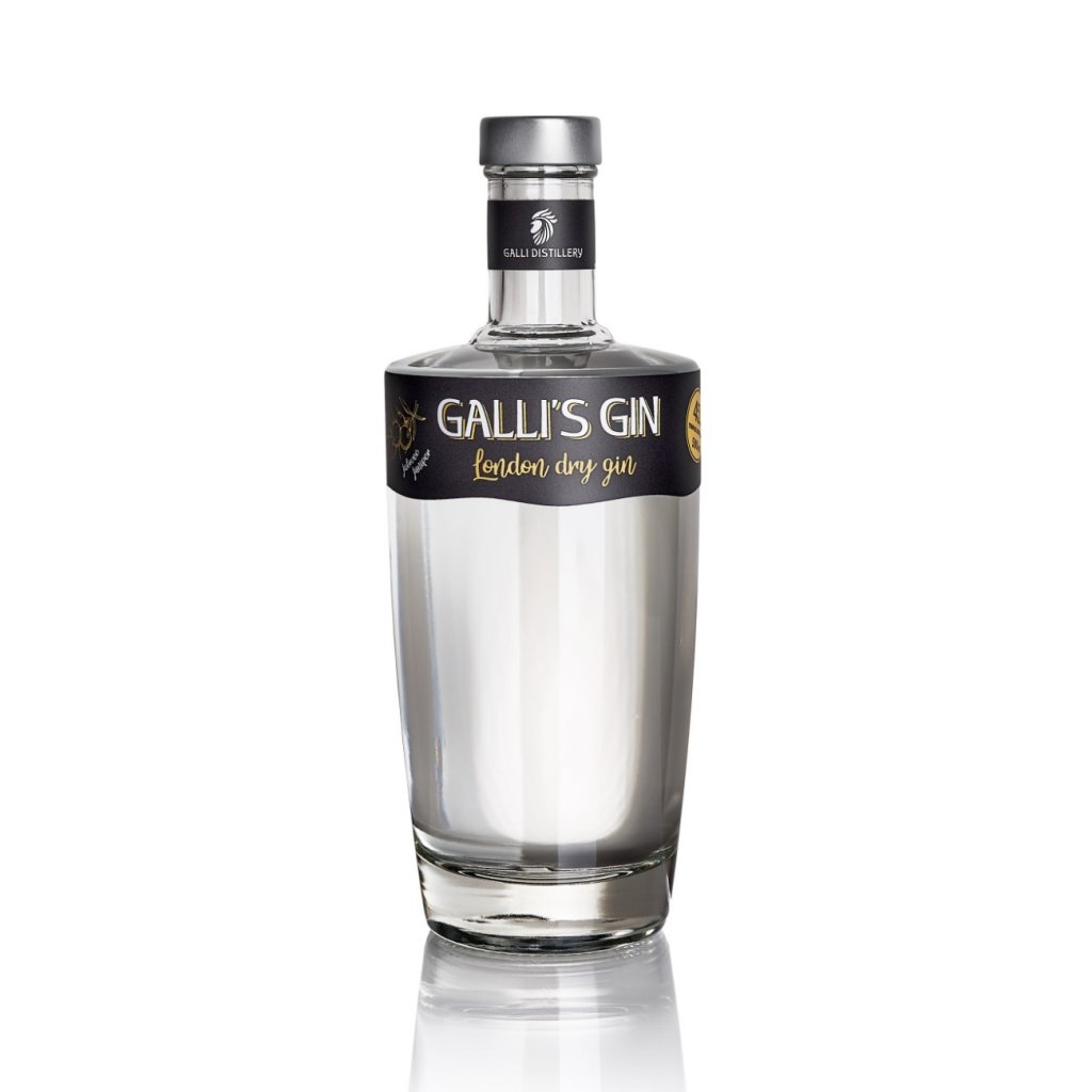 GALLI DISTILLERY GIN 500ml