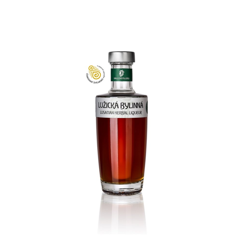 GALLI DISTILLERY DARKOVE BALENI LB ZL 200ml